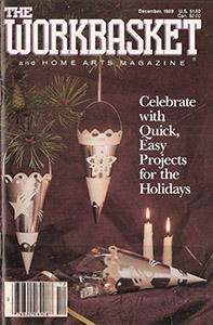 35cf854e5 Aunt Martha s Workbasket Magazine 1980 s Review